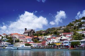 St. George's Carenage, Grenada